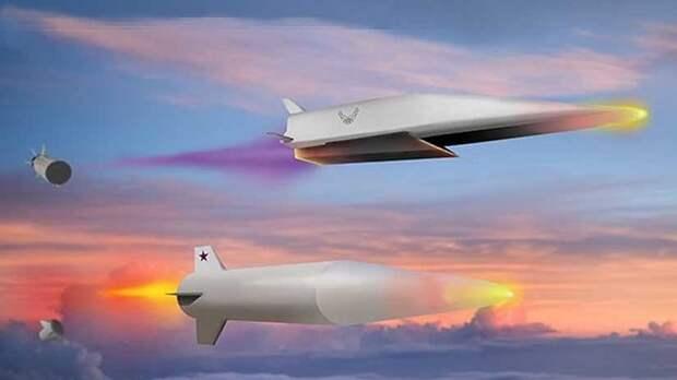 Пентагон заявил осерьёзном отставании СШАвобласти гиперзвукового оружия