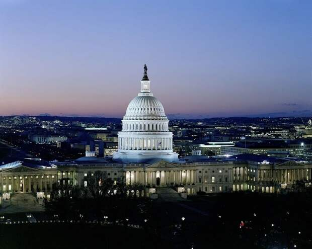 """Конгресс США запретил называть COVID """"китайским вирусом"""" - Cursorinfo: главные новости Израиля"""