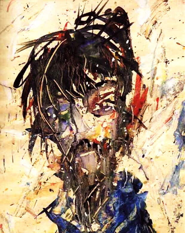 1957 Автопортрет (4) (476x600, 121Kb)