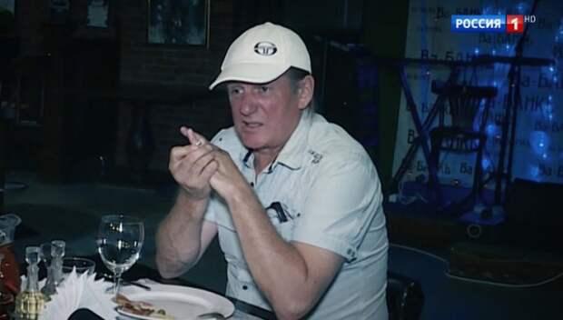 Появилось видео, как бывший любовник Пугачёвой в состоянии алкогольного опьянения ведет себя крайне агрессивно (ВИДЕО)