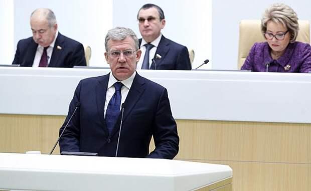 Реванш Кудрина: Экс-министр метит в кресло премьера