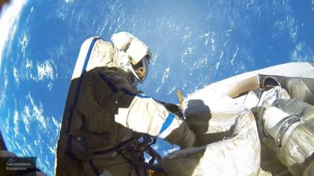 Когда российские космонавты напишут «Тотальный диктант»?