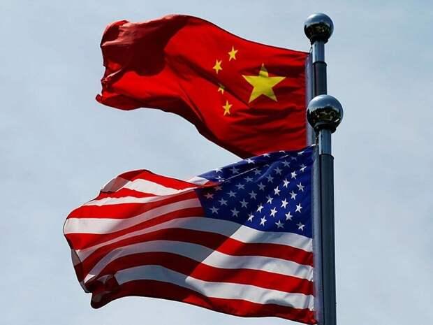 В Китае обвинили США в 800 тысячах смертей по всему миру