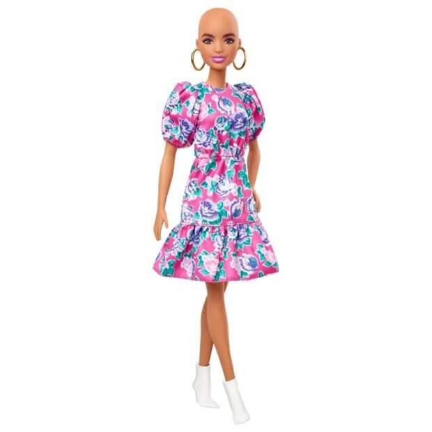 6 необычных Барби: с витилиго, инвалидностью и в хиджабе