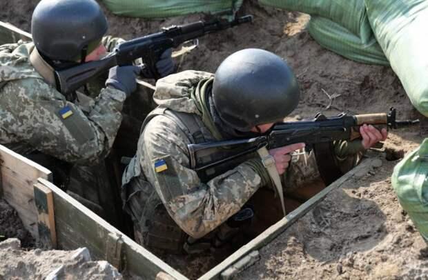 Что может привести к новой войне и попытке украинского «реванша» на Донбассе: некоторые факторы