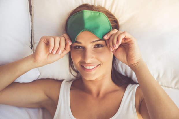 Что означает поза, в которой вы спите
