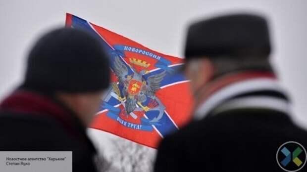 Карасев заявил, что поправки в Конституцию позволят России присоединить Донбасс