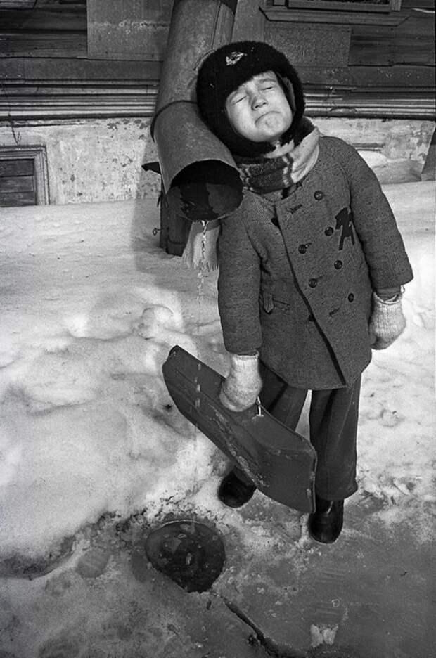 Ностальгия по Казани 90-х от фотографа Евгения Канаева