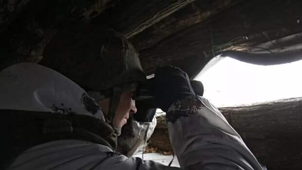 В ДНР сообщили о перехвате ударного беспилотника ВСУ