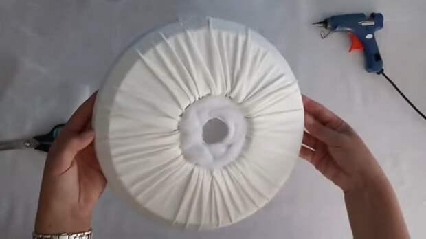 Кто бы мог подумать, как креативно можно использовать сломанную крышку от пластикового ведра