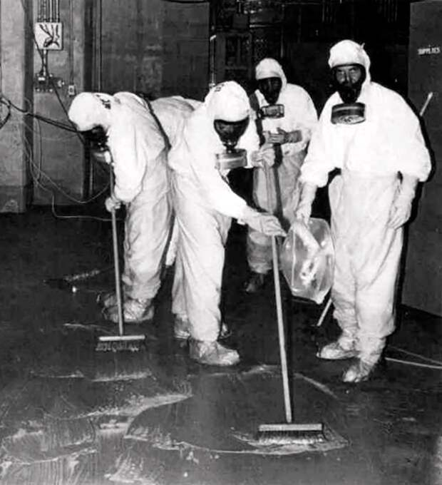 Американский «Чернобыль»: как авария на АЭС едва не стерла с лица ...
