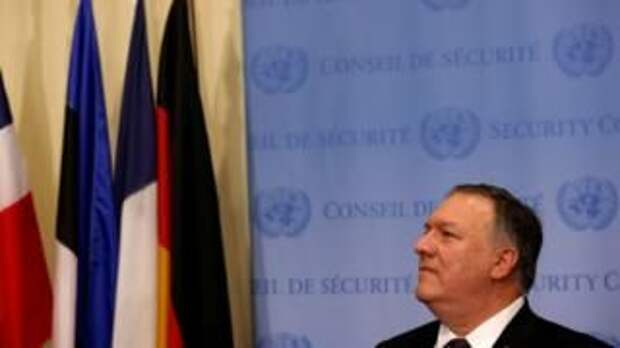 США объявили о введении санкций ООН против Ирана. Но ООН против