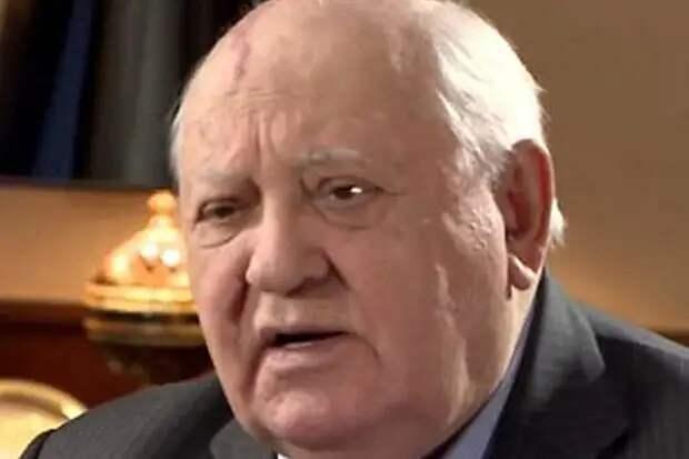 Горбачёв рекомендовал Кремлю темы для обсуждения с Байденом