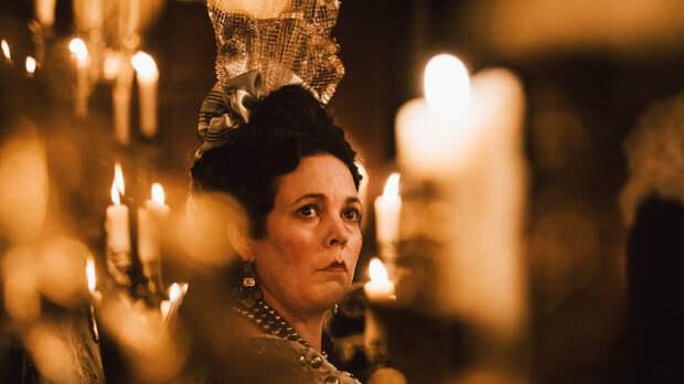 «Фаворитка» объявлена лучшим европейским фильмом года