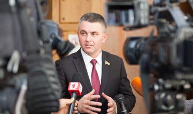 Красносельский: Молдова юридически отказалась от Приднестровья еще в 1990 году