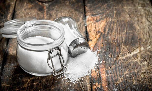 Как улучшится кофе, если сахар заменить на соль