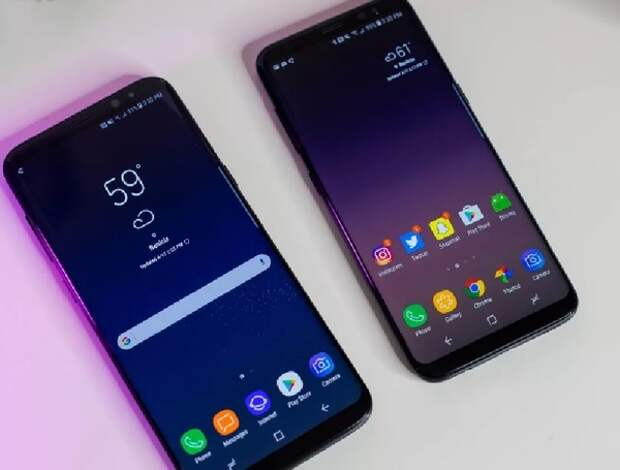 Смартфоны от Samsung и Apple признали небезопасными для здоровья
