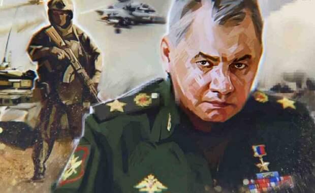 Россия готовит почву для создания гигантского военного альянса