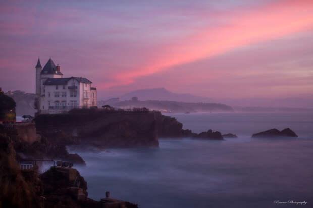 Biarritz by Prx Brice ⭐ on 500px.com