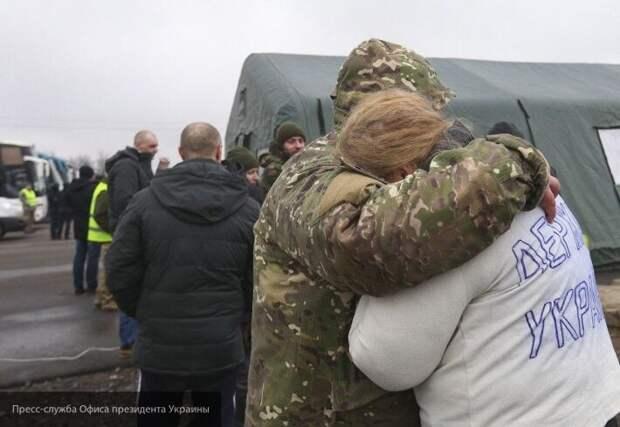 МИД ДНР анонсировал обмен пленными между Киевом и республиками Донбасса