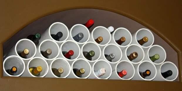 Креативные сантехники развлекаются изобретательность, пвх, пвх-изыски, пвх-трубы, подборка, прикол, юмор