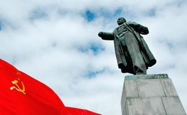 Бомба Ленина