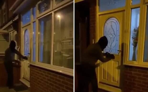 Проснулась совесть: грабители решили вернуть похищенные деньги