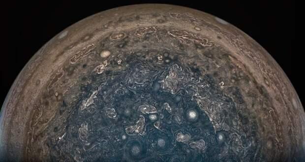 Красоты ближнего и дальнего космоса. Юпитер, Галактика, Туманность, Марс, Энцелад, Вояджер-1, Астрономия, Космос, Длиннопост