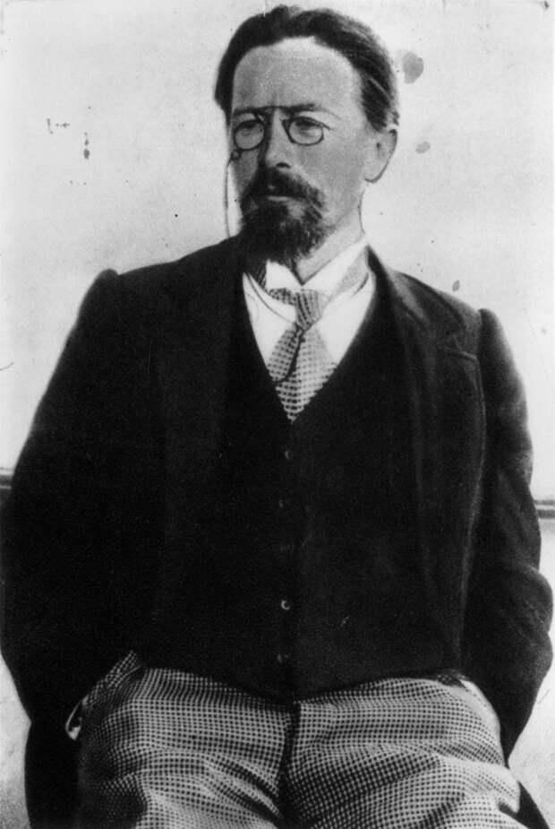 Неизвестный Чехов: о чём не писали в учебниках литературы