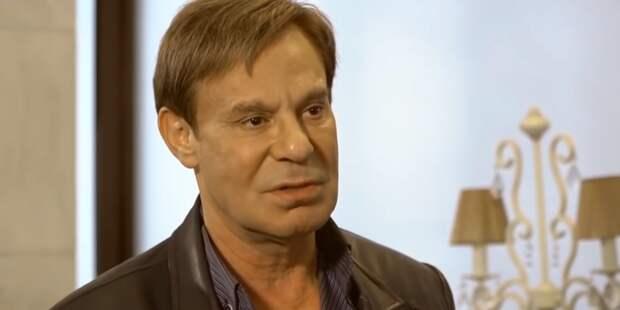 """Шифрин рассказал, как """"огреб дерьма"""" за рассказ о репрессированном отце в фильме Дудя"""