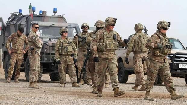 Трамп назвал сроки вывода оставшихся в Афганистане войск США