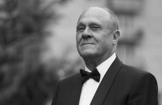 Аксёнов выразил соболезнования в связи с кончиной режиссера и сценариста Владимира Меньшова