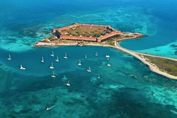 Dry Tortugas National Park 9