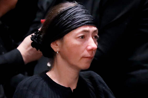 Жена Ефремова рассказала о страшных собутыльниках актера «из каких-то органов»