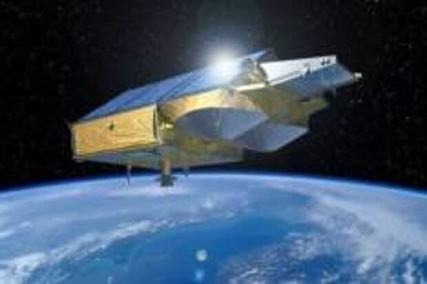 «Ледяной» спутник CryoSat-2 отмечает 10-летний юбилей