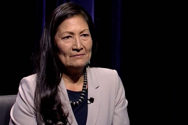 Впервые в истории главой МВД США станет коренная американка