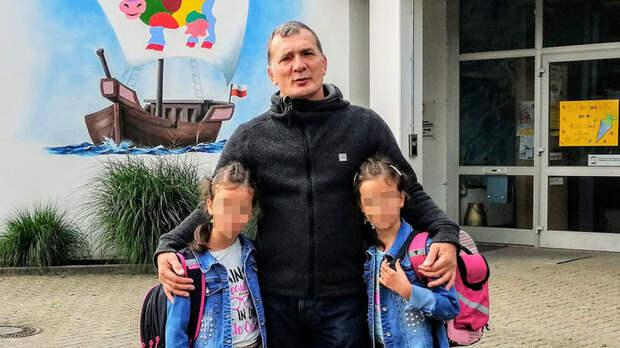 «Ему они нужны, только чтобы получать пособия»: россиянка обвинила экс-супруга в незаконном вывозе детей за границу