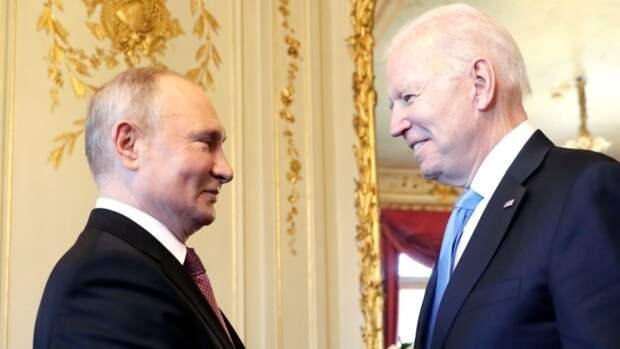 """Леонков рассказал о разрушенной Путиным """"сенсации"""" Байдена в Женеве"""