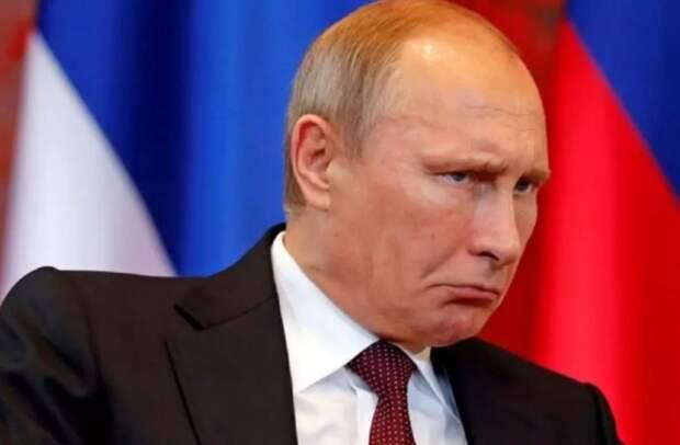 Филарет угрожает Путину «уничтожением России»