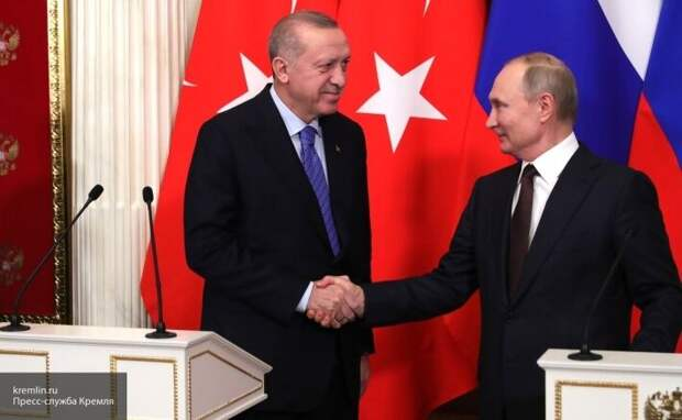 РФ предстоит серьезное соперничество с Азербайджаном и США за газовый рынок Турции