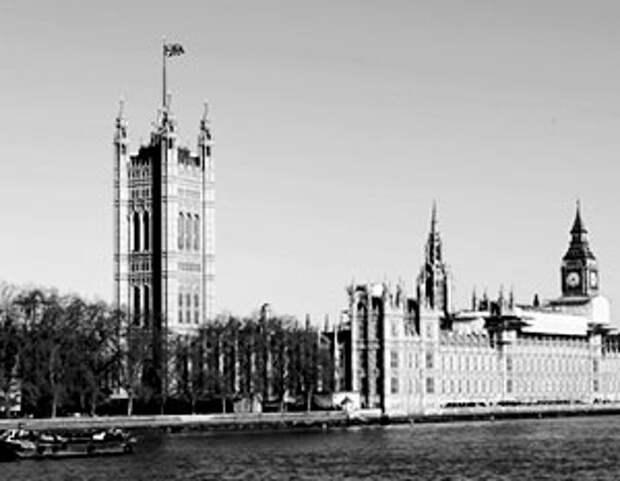 Финансовое влияние столицы Великобритании стремительно уменьшается