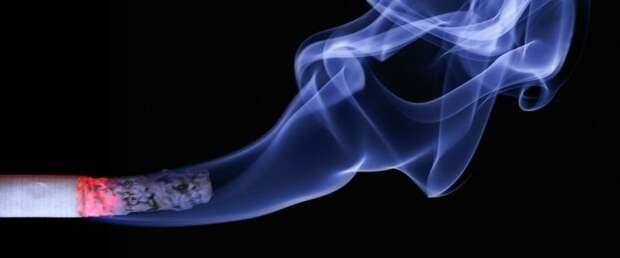 МЧС и Минздрав обяжут табачные компании выпускать самозатухающие сигареты