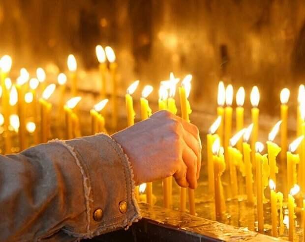 День Радоницы на Кубани объявили выходным