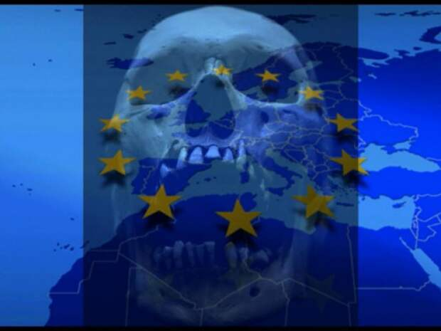 Уничтожение народов Европы было предрешено ещё век назад