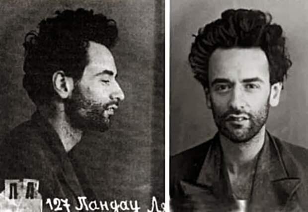 Отсидел год в тюрьме во время сталинских репрессий  Дивергент, Нобелевка, гений, учёный