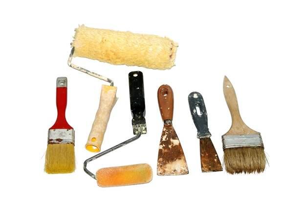 В доме на Новгородской в этом году проведут косметический ремонт