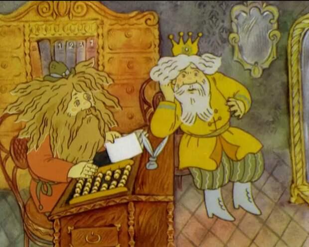 Топ-10 русских мультфильмов 90-х