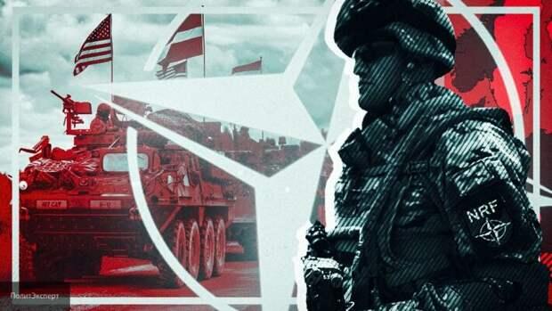 Сатановский указал страны, которые станут плацдармом войны Запада против России