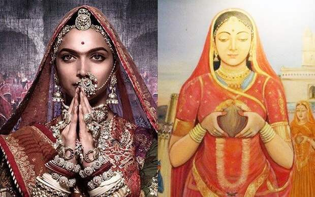 8 древних способов, которыми индийские дамы привлекали королей. Работают и сегодня