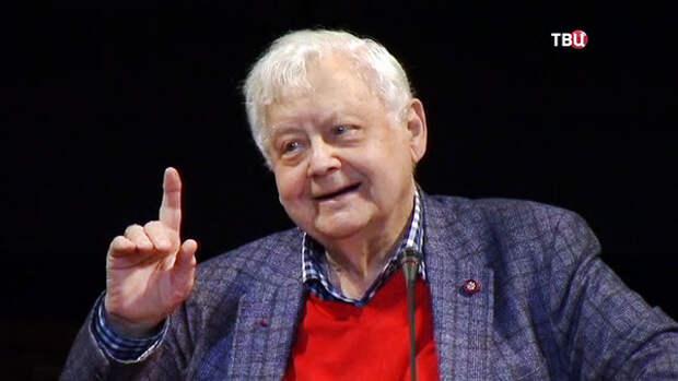 """Близкий друг Табакова Стульнев прокомментировал свое увольнение из """"Табакерки"""""""